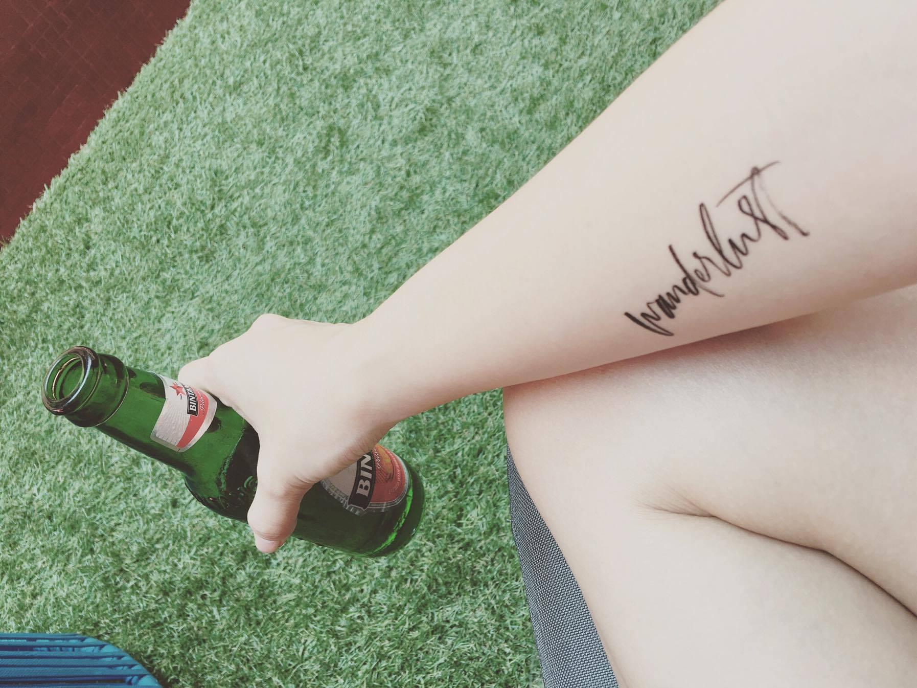 kendra beer